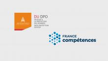 Inscription du DU DPO de Paris 2 au RS de France compétences